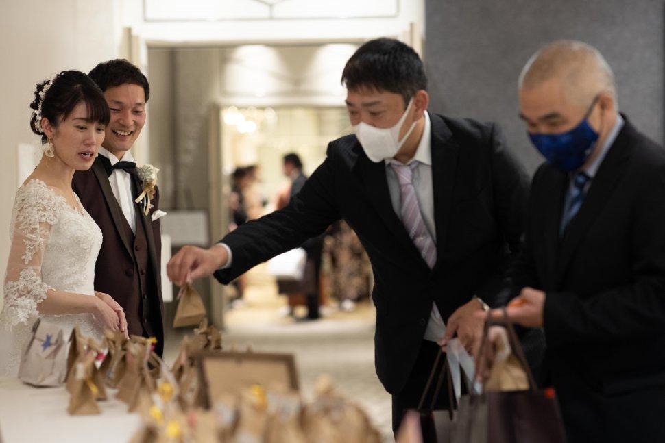 静岡市の結婚式場